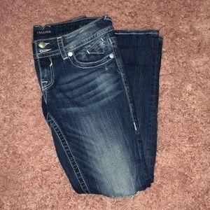 """""""THE CHELSEA"""" Vigoss Jeans"""